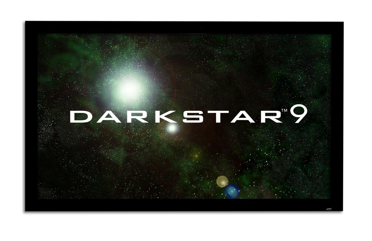 Bildwand DarkStar 9