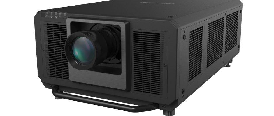 Panasonic Projektor PT-RQ32K