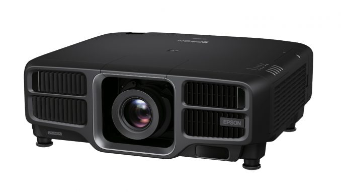 Epson Projektor EB-L1505U