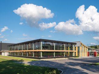 Gebäude AV Stumpfl
