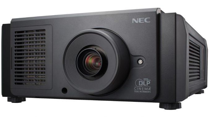 Kinoprojektor NC1700L