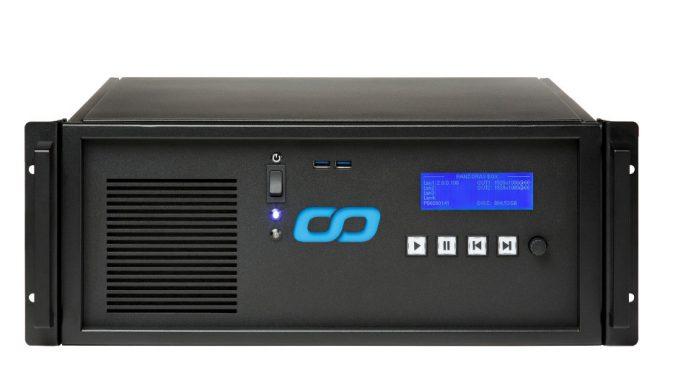 Pandoras Box OCTO-Server