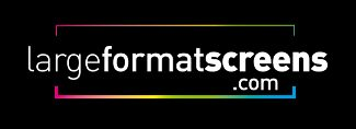 largeformatscreens.com