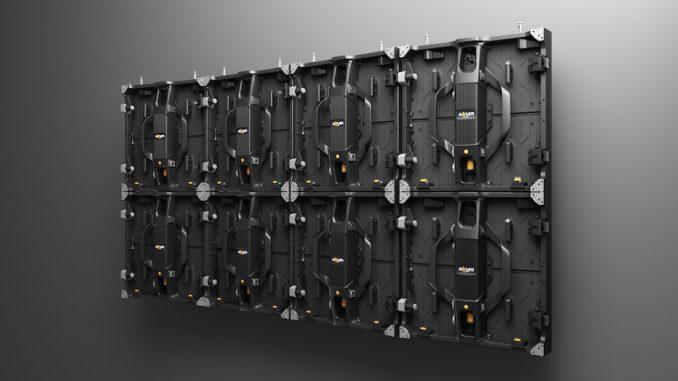Polaris LED-Wall
