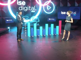 ISE 2021 Digital Studio